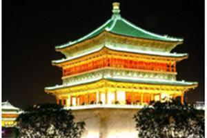 【品玩西安】观兵马俑逛华清宫赏传奇秀咥陕美食5日体验之旅