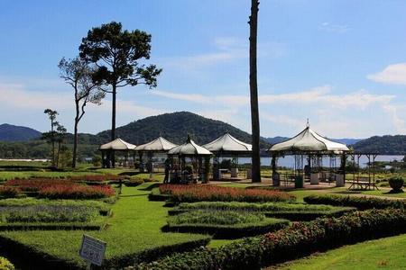 【做客泰国】曼谷大皇宫、罗勇沙美岛、纵情芭提雅6日观光之旅