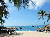 新【做客海南】分界洲岛、槟榔谷雨林、南山文化苑6日观光之旅