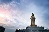 (周末游)【祈福团】海天佛国普陀山3日观光之旅