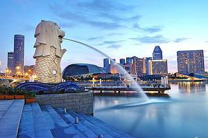 【遇见新马】狮城新加坡、风情马来西亚、浪漫波德申7日观光之旅