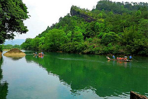 【品玩贵州】赏黄果树瀑布、清幽大小七孔、探秘灵幻龙宫6日之旅