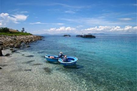 芽庄 仙境湾 珊瑚岛 珍珠岛YANGBAY国家森林7晚8天游