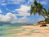 【邂逅海南】蜈支洲岛、槟榔谷雨林、南山文化苑6日零购之旅