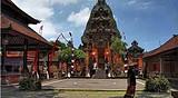 【品玩巴厘岛】嗨翻蓝梦岛、漂流阿勇河7日体验之旅
