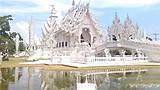 曼谷天使之城+清迈尊享精华六日之旅