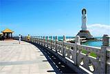 独立班【乐游三亚】分界洲岛、呀诺哒、南山文化天涯海角6日游