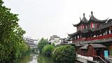 【邂逅江南】华东五市 双水乡 拙政园双飞6日观光之旅
