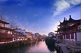 【做客江南】华东五市、灵山胜境、三水乡、三园林2飞6日游