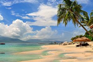 新【做客海南】分界洲岛、槟榔谷雨林南山文化苑6日观光之旅