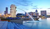 【品玩新加坡】悦动圣淘沙岛狂欢乌节路购物吮指新加坡黑椒蟹6日
