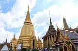 【品玩泰国】打卡金色曼谷、皇族度假风华欣、热辣芭堤雅6日游