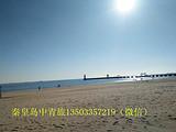宁波旅行社组织3人带父母到北戴河度假,参加北戴河2日游