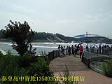 山東壽光客人自駕車到北戴河承德壩上草原觀光五日游