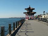 上海做飞机到北戴河游览三天住宿挂五星酒店