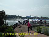 寻找北戴河到承德坝上旅游团五日游我是南方客人