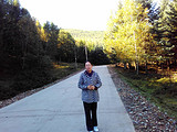 住宿北戴河友谊宾馆客人想到承德塞罕坝国家森林公园2日