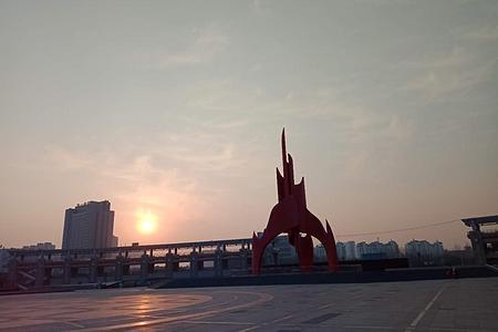 金三角北京北戴河承德壩上草原全景游覽八天時間