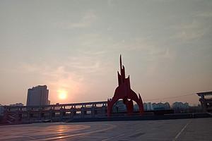 秦皇岛周边连线六日游【北戴河+承德+坝上草原六日】