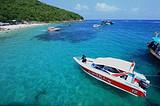 泰稀有曼芭双岛6日游