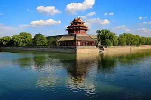 北京怡然自乐四星纯玩双飞5日游-探秘延禧宫