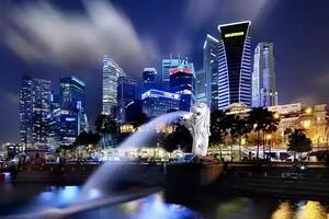 新加坡+马来西亚五日游