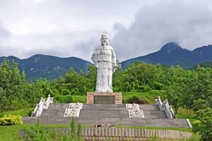同安北辰山风景区