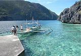 菲律宾巴拉望五日游
