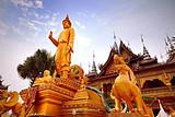 """老挝琅勃拉邦,一个让你""""呆""""到天荒地老的地方!"""