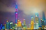 南京/无锡/苏州/上海/杭州+水墨南浔、乌镇5天