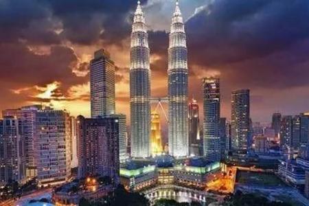 新加坡马来西亚五日游