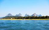午班—桂林、大漓江、银子岩、象鼻山双飞四日游