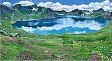 长春-长白山-深度探秘天池-万达山地度假圣地-镜泊湖6日游