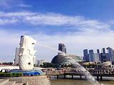 桂林出发 新加坡 吉隆坡 波德申 乐游6日