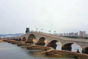 桂林出发 青岛 威海 蓬莱 烟台 旅顺 大连 沈阳双飞六日游