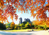桂林市内 七星公园 一江四湖 半日游(2景点)