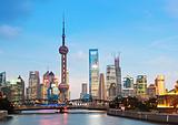 南京/上海/杭州/无锡/苏州/常州/扬州双飞六日游