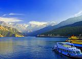 新疆、天山天池、吐鲁番、赛里木湖、那拉提草原双飞8日游