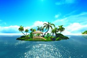 海南旅游 双岛戏海-海口双飞六日游