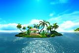 海南旅游 雙島戲海-海口雙飛六日游