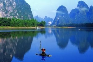 桂林旅游 桂林双卧6日游