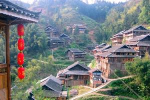 贵州赤水+武陵山大裂谷深度四日游
