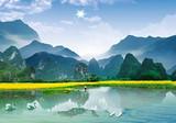 桂林旅游 西安到桂林、北海、涠洲岛双飞七日游