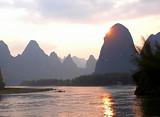 桂林旅游 桂林、北海、单飞七日游