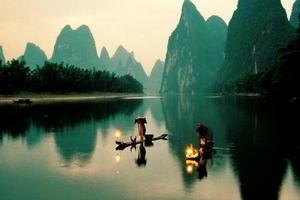 桂林旅游  桂林、北海、涠洲岛双飞七日游