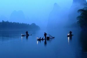 桂林旅游  桂林单飞五日