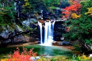 红河谷国家森林公园休闲二日