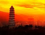 延安市革命圣地、梁家河、知青劳动体验基地二日游