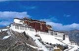 西藏旅游 拉萨去卧回飞单飞5日游