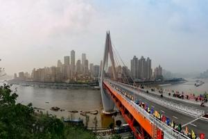 重庆三峡双卧7日